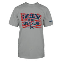 MEN'S FREEDOM T-SHIRT